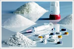 pharmaceutical raw materials exporters